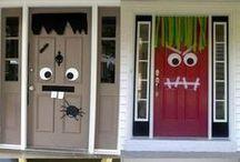 Halloween / Our favorite Halloween treats and decor ideas.