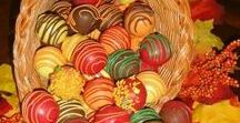 Thanksgiving / Decor ideas and recipes for Thanksgiving.