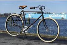 VeloPedal Design / VeloPedal designed bicycles.