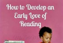 Books for Babies & Toddlers / Tips to encourage toddler reading habits, toddler books recommendation