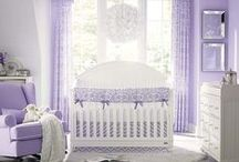 Childs Room / Furniture, decor and organizing ideas for nursery, children and youth bedrooms.