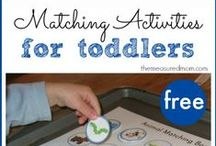 Free Printables for Kids / Rhymes for Babies and Toddlers