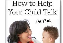 Speech and Language Developmental Tips / Speech and Language Developmental Tips - Here are a small selection of useful tips and some free resources for parents, which may help to support your child's speech and language development.