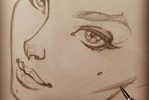 Ajudas para desenhar