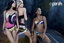Parah Beachwear - SS2016 / Tradizione e innovazione nel mondo del beachwear. Parah trasforma il costume da bagno in un prodotto di moda e raffinato attento alle tendenze. Qualità, stile e Made in Italy sono le parole chiave della collezione 2016.