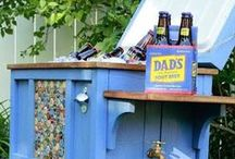Celebrate Dad! / All kinds of Father's Day ideas for all kinds of Dads.