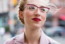 Keep watching / All about eyeglasses