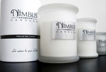 Nimbus Candles - Scented Soy Candles