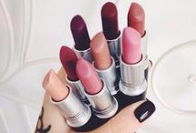 Lipsticks I Love / Lipsticks I love from a variety of brands. High end and Highstreet included.  / by Kimberley Johnson