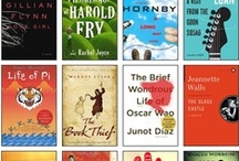 Book Clubs / Books the Hudson Public Library book clubs are reading as well as suggested titles for other book clubs
