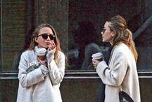 Mary - Kate & Ashley Olsen