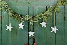 Christmas [December] / All things Christmas - decorations, food, cards, gifts and more!