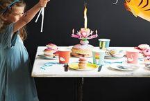 Party ideas / Partytime, feste per bambini