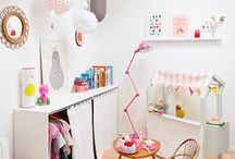 > Nursery & Kiddo Rooms < / Spaces a creative touches for little ones that inspire!