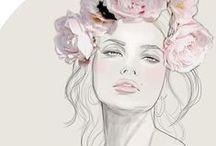.The Art for Women. part 3