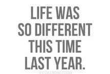 """WHAT A YEAR  ~  """"2013"""" / by Deb Twynam"""