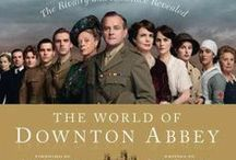 Downton Abbey Read-a-Likes / Love Downton Abbey? Check out these books to get your Downton fix after watching the show.