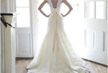 Someday... / Home decor, wedding plans, wedding dresses / by Meg Marie