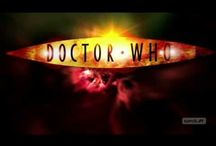 Doctor Who Videos :3 / by Sierra Romanski