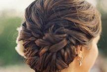 wedding idea (hair)