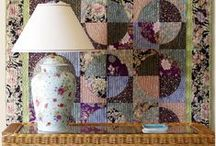 Quilts by Patchwork Bliss / Inspiring quilts that will take your breath away. See more at patchworkbliss.com.au