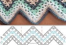 Crochet - How to do Instructions & Crochet Stitches / by Marianella Ramos Cotto