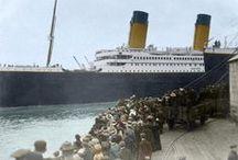Titanic / by Margaret Martin