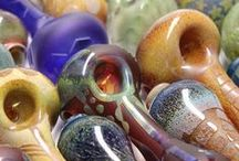 OpinicusNine Glassworks / Glass Pipes & Vapor Rigs made by OpinicusNine Glassworks