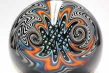Talent Glassworks / Glass Pipes made by Talent Glassworks