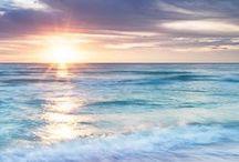 Život je nádherný! / Tolik krásy, barev, světla, radosti a lásky! Miluji Život, s každým nádechem do sebe přijímám Světlo a Lásku, s každým výdechem mne opouští vše, co už nechci. Celá má bytost je zaplavena Světlem a radostí. Přijímám Život a miluji jej! :-)