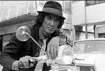 Matsuda Yusaku forever <3 / In loving memory of my favorite actor