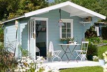 All Garden Ideas / by Mary Ryan
