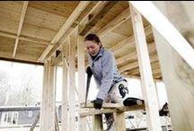 Gørdetselv / Ideer og tips til vedligeholdelse i og omkring huset