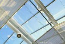 Vinduer / Gode råd om vinduer - hvad skal du vælge, vedligeholdelse m.m.