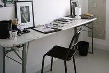 przestrzeń do pracy- workspace