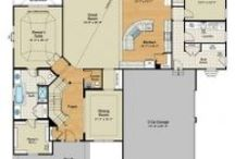Floorplans / Payne Family Homes has created houses that work according to your family. Our floor plans created a function space for your life to happen.
