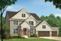 Home Designs / Our computerized home drawings let us know if a home fits you before we start building.