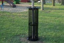 Tree Grates / Tree grates to hold your tree in place in the ground