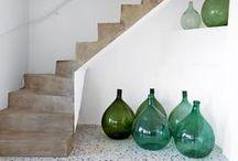 korytarz, schody- hallway, staircase
