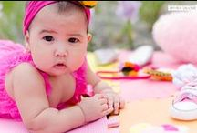6 Months of Sofie / Celebrating of 6th months of age