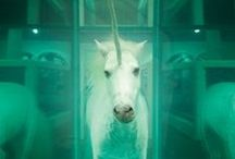damien hirst / a great artist about life and death