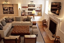 Architecture :: Home & Decor. / outdoor & indoor, Rooms ideas