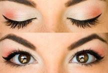Beauty :: Make up  & Care skins / :: Color , Inspiration ,idea , ::