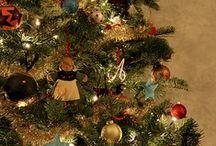 Karácsony / ötletek karácsonyra