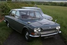 Motoring / Triumph Cars / Waiting for the right time and place to buy a TR....