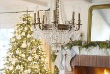 Shine On / How to decorate with light.