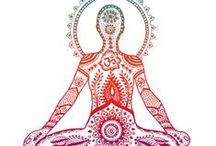 Namaste: Yoga