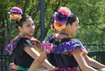 Cinco de Mayo / Take a fun trip south of the border—right in Toledo! Celebrate Mexican culture in the family-friendly setting of the Toledo Zoo. Enjoy live entertainment, a piñata, crafts and activities throughout the day. www.toledozoo.org/cinco
