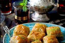 Lebanese food / Lebanese food