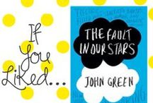if you liked TFIOS...